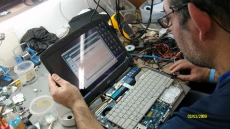 תיקון מחשבים ניידים | תיקון ניידים