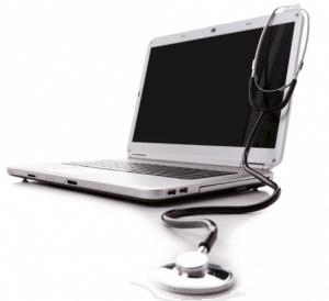 שירות מחשבים